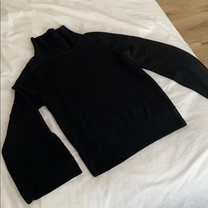 Lululemon wool turtle neck